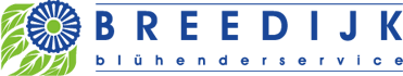 Logo D. Breedijk B.V.