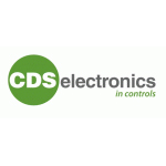 Logo CDS Electronics