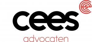 Logo Cees Advocaten