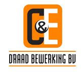 Logo C & E Draad Bewerking B.V