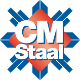 Logo CM Staal