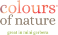 Logo Colours of Nature