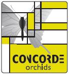 Logo Concorde Orchids