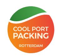 Logo Cool Port Packing Rotterdam B.V.
