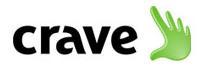Logo Crave Interactive