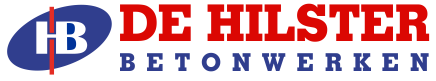 Logo De Hilster Betonwerken