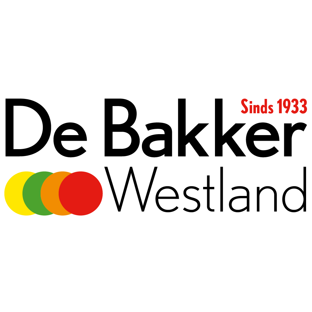 Logo Kwekerij De Bakker Westland