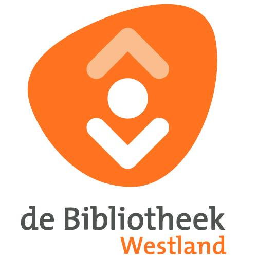 Logo de Bibliotheek Westland