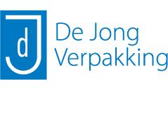 Logo De Jong Verpakking