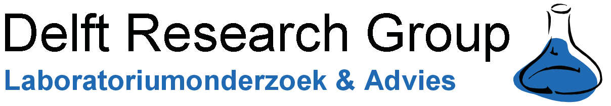 Logo Delft Research Group