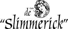 Logo Cafe de Slimmerick