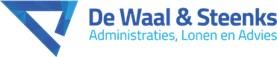 Logo De Waal & Steenks Administraties