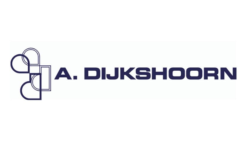 Logo A. Dijkshoorn