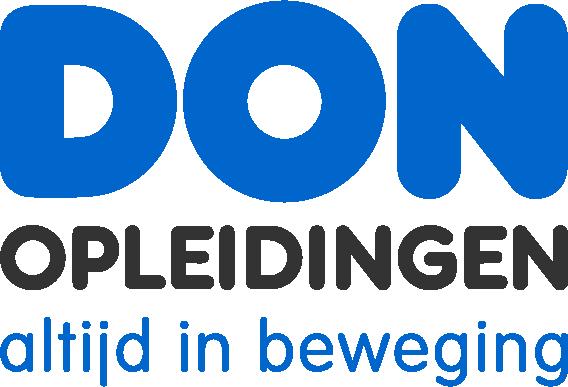 Logo DON Opleidingen