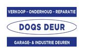 Logo Doqs Deur