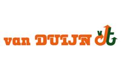 Logo Van Duijn Transport BV