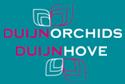 Logo Duijn Orchids & Duijn Hove