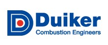 Logo Duiker Combustion Engineers
