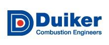 Logo Duiker Combustion Engineers