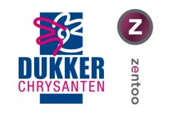 Logo Dukker Chrysanten