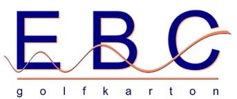 Logo EBC Golfkarton
