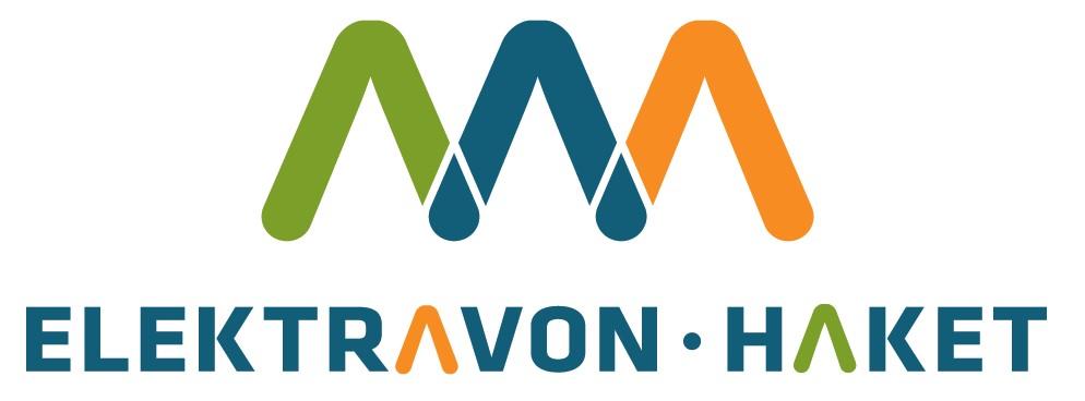 Logo Elektravon - Haket