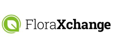 Logo FloraXchange