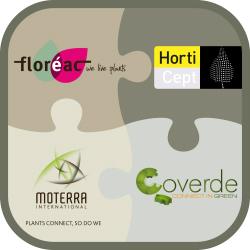 Logo Floré Groep