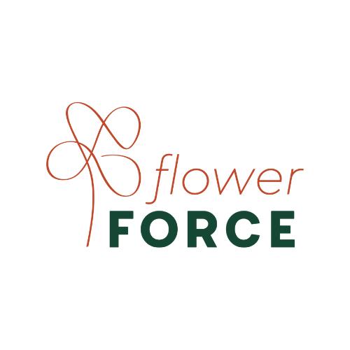 Logo Flower Force