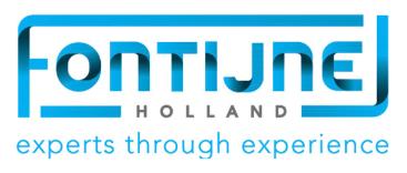Logo Fontijne Holland B.V.