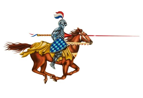 Logo Frank de Ridder Transport