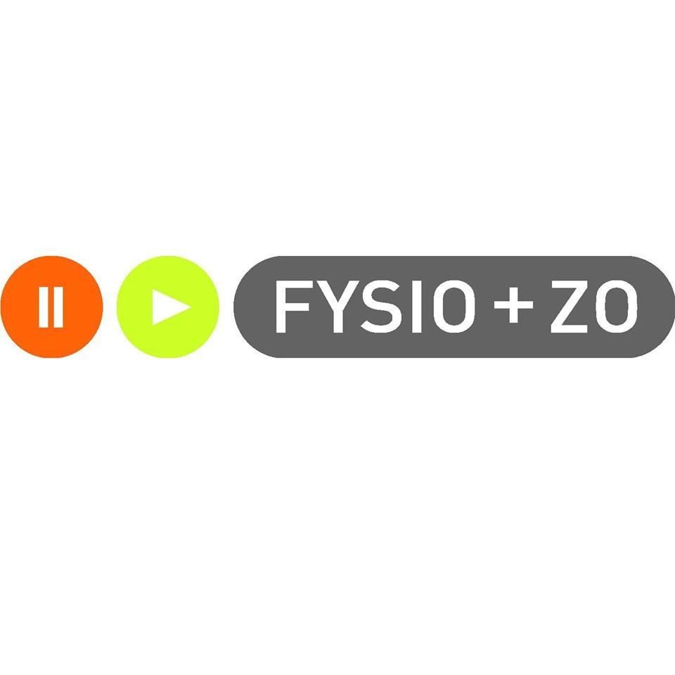 Logo Fysio Enzo