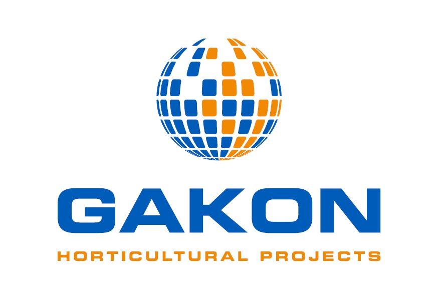 Logo Gakon Horticultural Projects