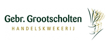 Logo Handelskwekerij Gebr. Grootscholten