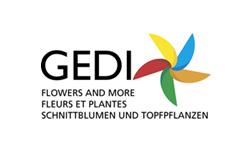 Logo Gedi B.V.