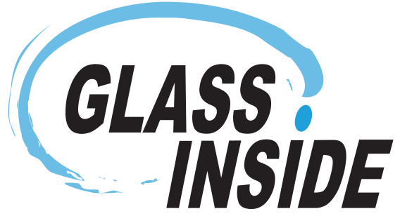 Logo Glass Inside