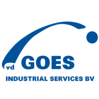 Logo Van der Goes Industrial Services BV