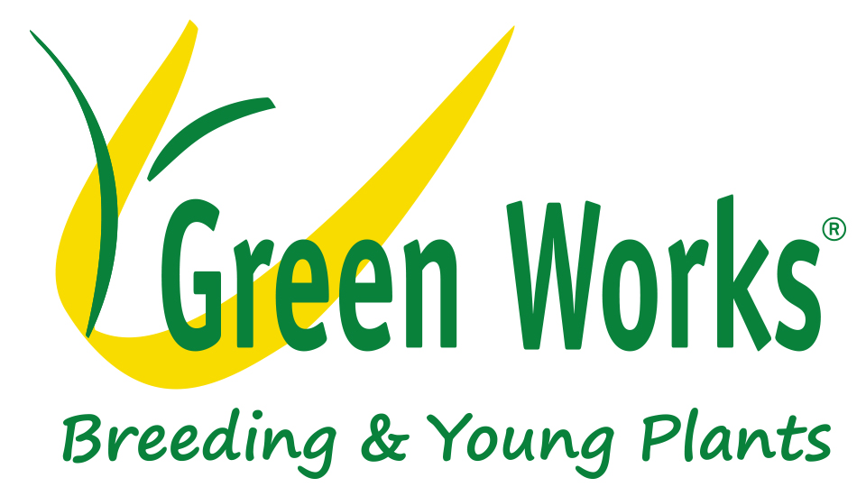Logo Green Works