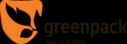 Logo Greenpack