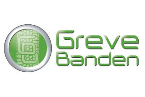 Logo Greve Banden B.V.