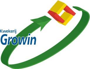 Logo Kwekerij Growin