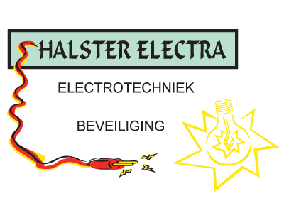 Logo Halster Electra