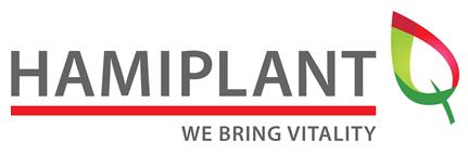 Logo Hamiplant