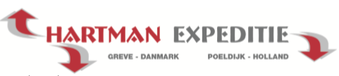 Logo Hartman Expeditie