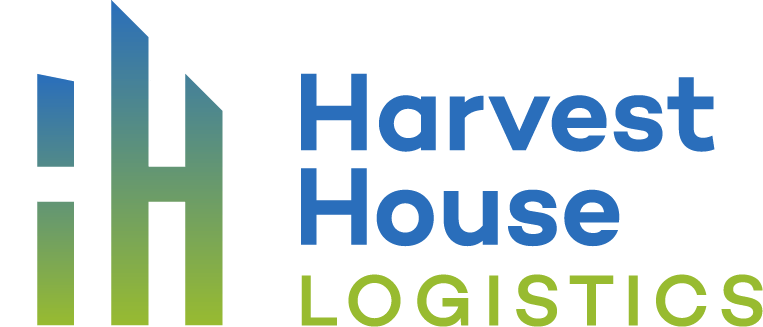 Logo Harvest House Logistics