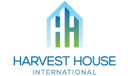 Logo Harvest House International