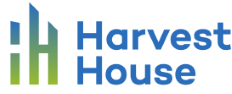 Logo Harvest House