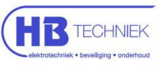 Logo HB Techniek
