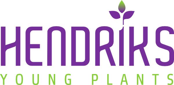 Logo Hendriks Young Plants