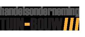 Logo H.O. Tuin-Bouw